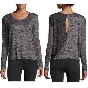 rag & bone Tops - Rag & Bone Long Sleeve Top